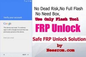 Symphony R100 Bypass Frp Remove File Download
