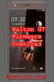 Walton Primo G7 Firmware Flash File