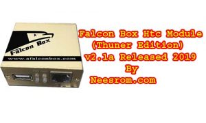 Falcon Box Htc Module (Thuner Edition) v2.1a Released 2019