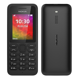 Nokia 130  RM-1035 firmware Rom Flash File download