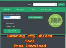 FRP Hijacker v1.0 Tool Download