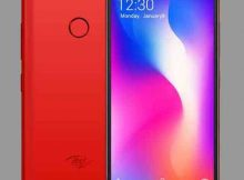 ITEL S13 All Version FIRMWARE FLASH FILE Without Password