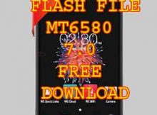 WE L7 FIRMWARE FLASH FILE DA Boot file Without password