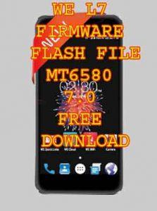 Mione R4 Flash File