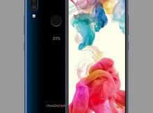 Symphony Z15 Firmware Flash File Without Password