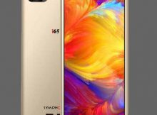 Symphony i65 Official Firmware Flash File Without Password