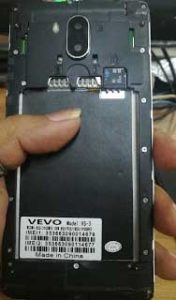 Vevo VS-3 Firmware Flash File Without Password