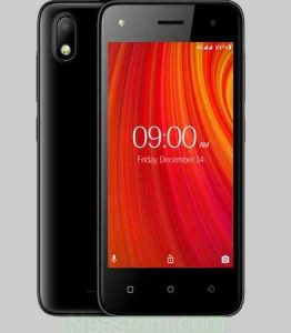 Lava Z40 Firmware Flash File without password