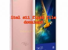 Itel S11 Firmware Flash File without password