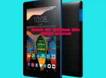 Lenovo Tb3 710i firmware rom download