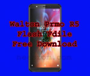 walton primo r5 without pqssword